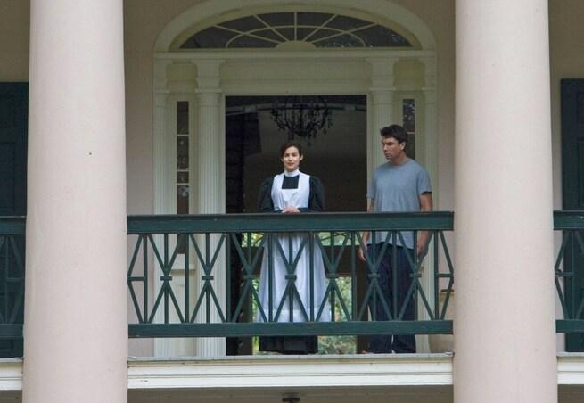 2/7 - Nora Roberts: la palude della morte
