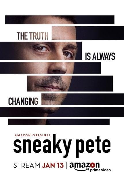 Sneaky Pete In Streaming Filmtvit