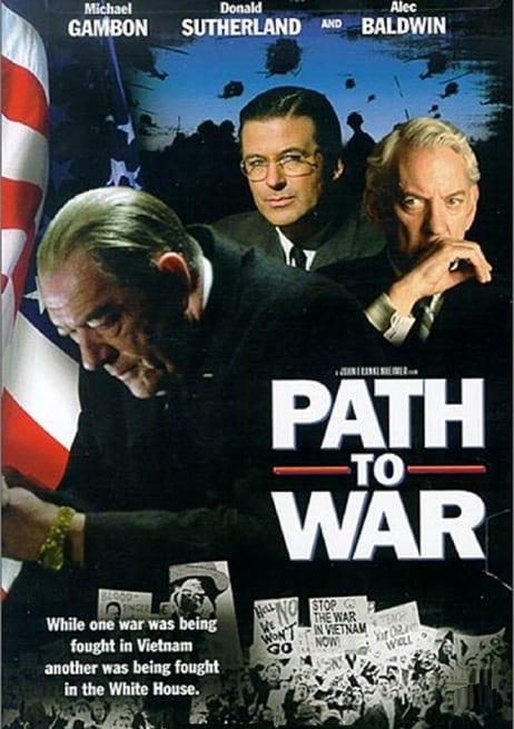 1/2 - Path to War