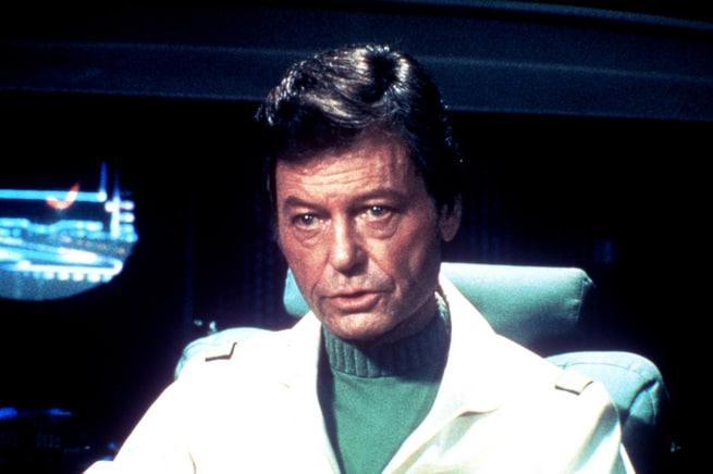2/7 - Star Trek III. Alla ricerca di Spock