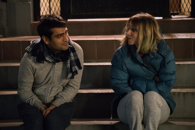 0/7 - The Big Sick - Il matrimonio si può evitare... l'amore no