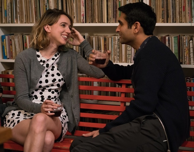 1/7 - The Big Sick - Il matrimonio si può evitare... l'amore no