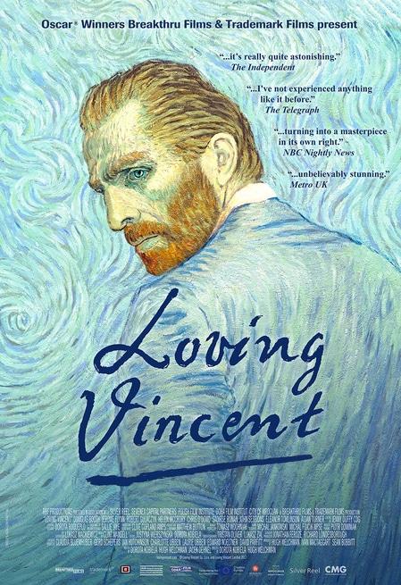 2/0 - Loving Vincent