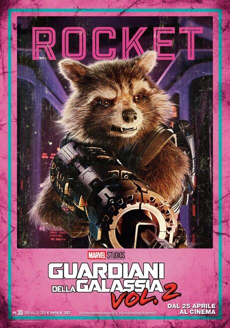 2/5 - Guardiani della Galassia Vol. 2