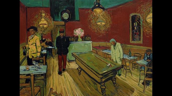 1/0 - Loving Vincent