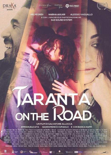 Taranta on the Road (2017) .mp4 DVDRip X264 AAC - ITA