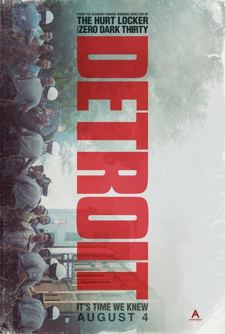 2/3 - Detroit