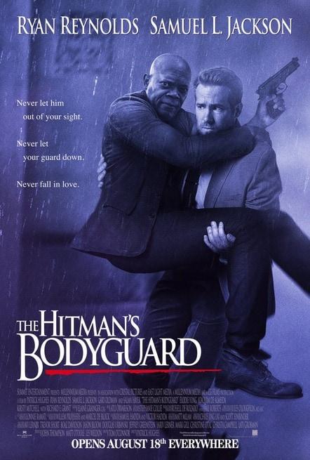 1/7 - Come ti ammazzo il bodyguard