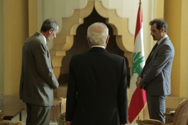 Kamel El Basha, Adel Karam