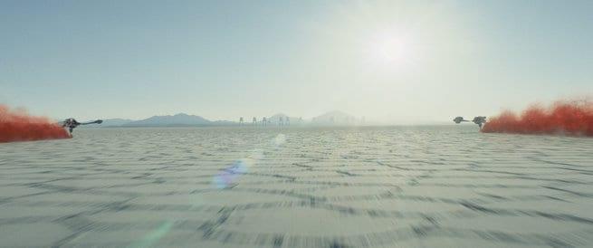 2/7 - Star Wars: Gli ultimi Jedi