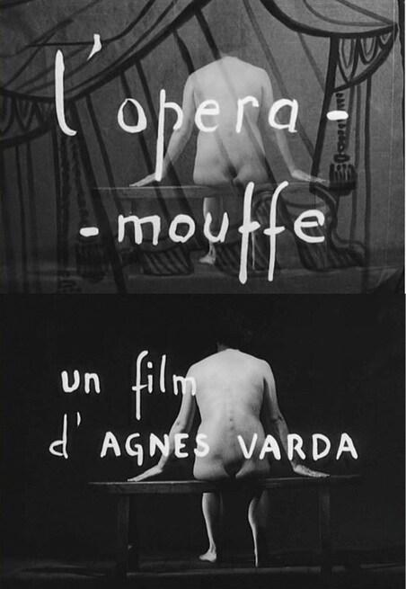Risultati immagini per L'Opera-Mouffe
