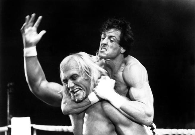 1/7 - Rocky III