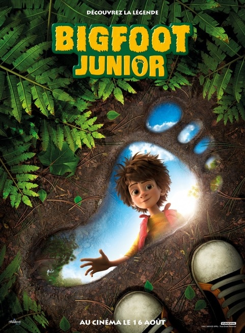 0/7 - Bigfoot junior