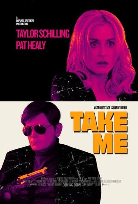 Take Me DOWNLOAD ITA – BDRip (2017)