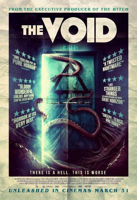 1/1 - The Void - Il vuoto
