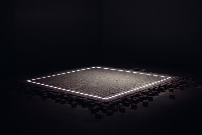 2/7 - The Square