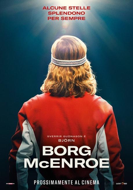 2/7 - Borg McEnroe