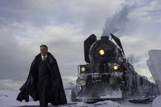 0/7 - Assassinio sull'Orient Express