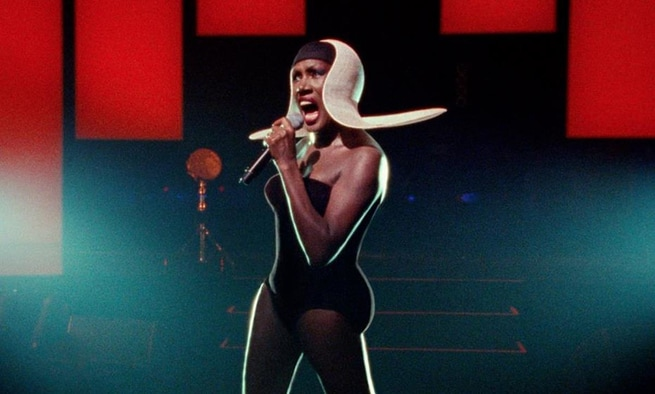 0/7 - Grace Jones: Bloodlight and Bami