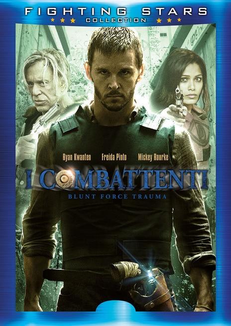 I combattenti - Blunt Force Trauma (2015) | FilmTV.it