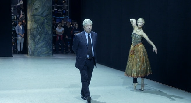 1/7 - The Paris Opera