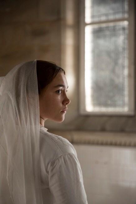 2/7 - Lady Macbeth