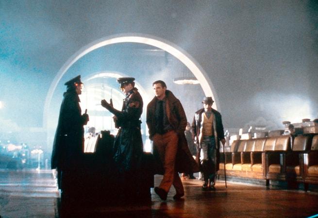2/7 - Blade Runner