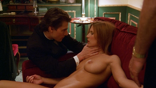 1/7 - Eyes Wide Shut