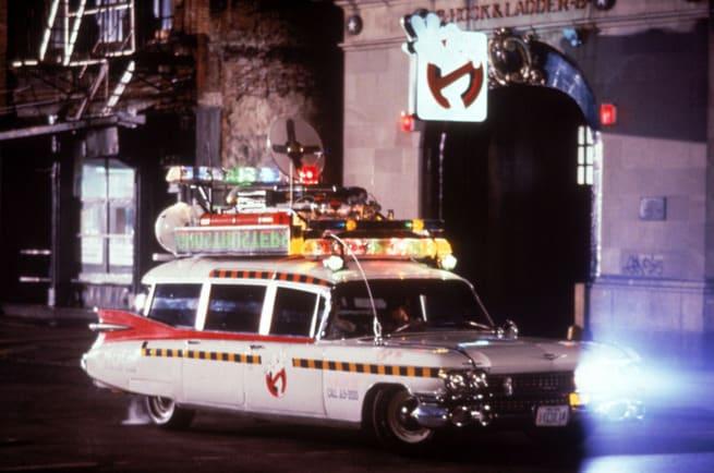 2/7 - Ghostbusters - Acchiappafantasmi