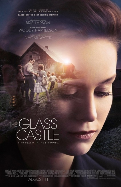The Glass Castle (2017) .avi BDRip XviD Mp3 Sub iTA
