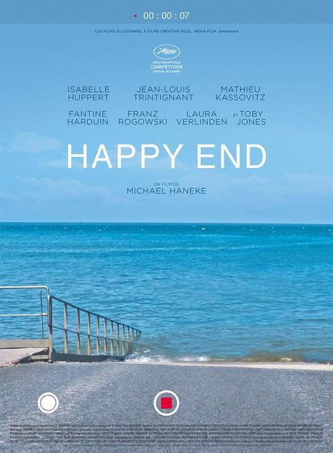 2/7 - Happy End