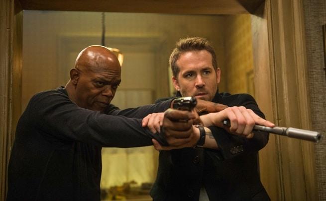 2/7 - Come ti ammazzo il bodyguard