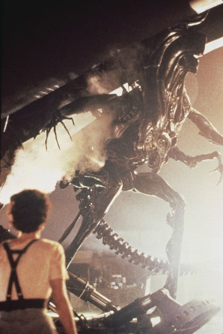 1/7 - Aliens. Scontro finale