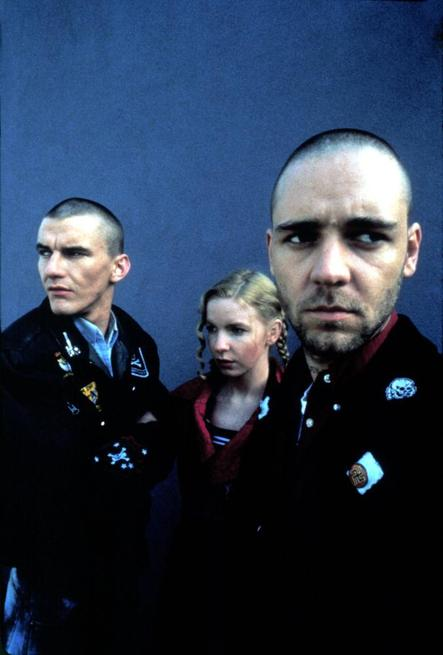 1/4 - Skinheads