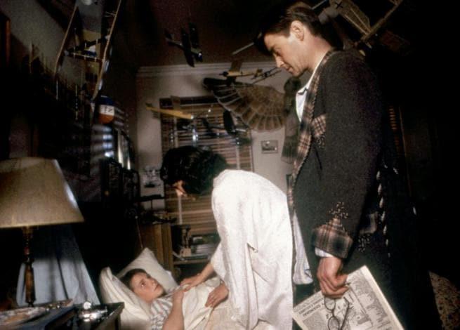 Christian Bale, Emily Richard, Rupert Frazer