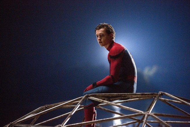 1/0 - Spider-Man: Homecoming