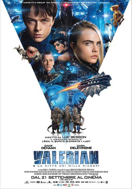 Valerian e la città dei Mille Pianeti (2017) .mp4 BrRip X264 AAC - ITA