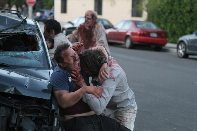 2/3 - Rise Of The Zombies - Il Ritorno degli zombie