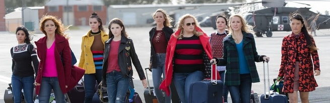 2/7 - Pitch Perfect 3