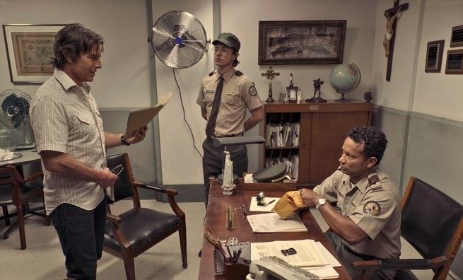 1/3 - Barry Seal - Una storia americana