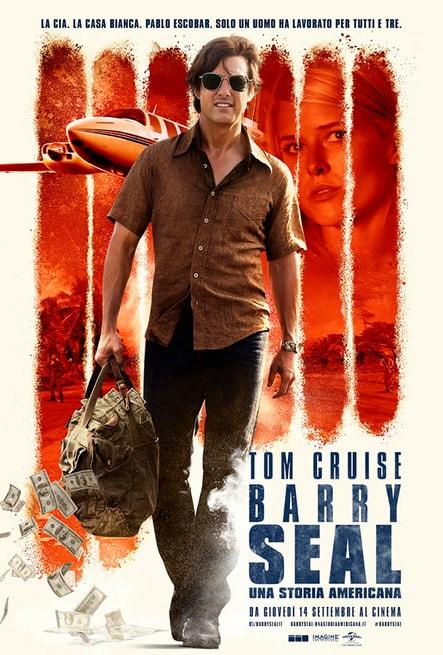 Barry Seal - Una storia americana (2017) .mp4 BrRip X264 AAC - ITA