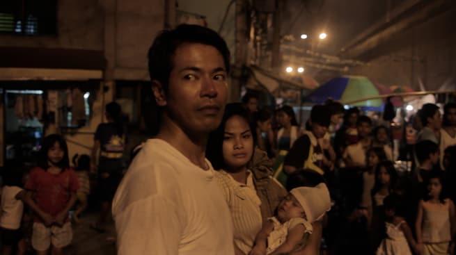 1/3 - Metro Manila