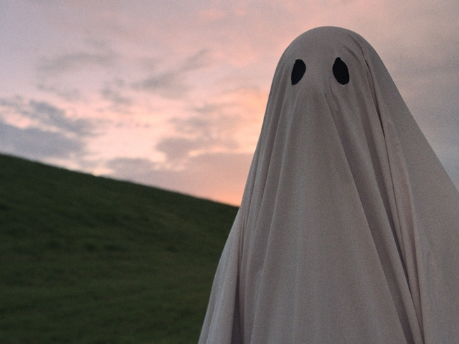0/2 - A Ghost Story