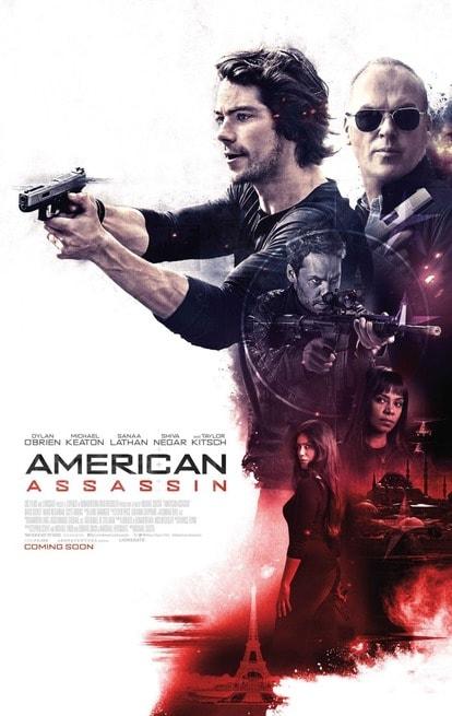 1/7 - American Assassin