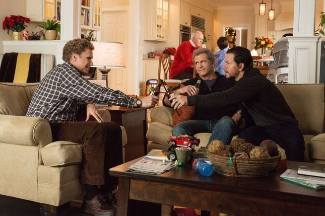 2/7 - Daddy's Home 2