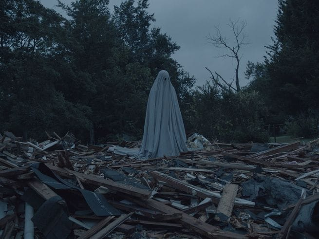 1/3 - A Ghost Story