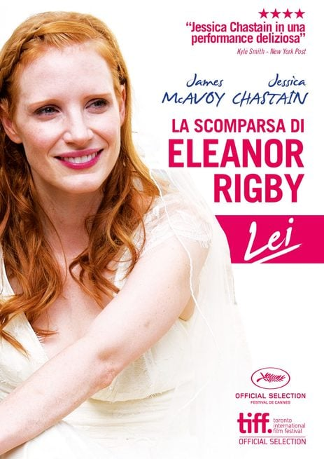 0/0 - La scomparsa di Eleanor Rigby: Lei