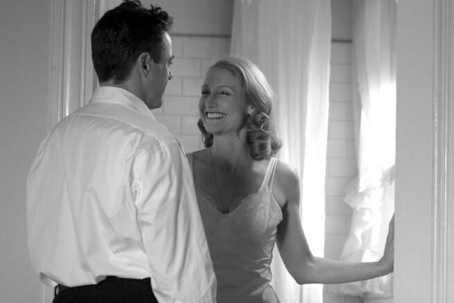 Robert Downey jr., Patricia Clarkson