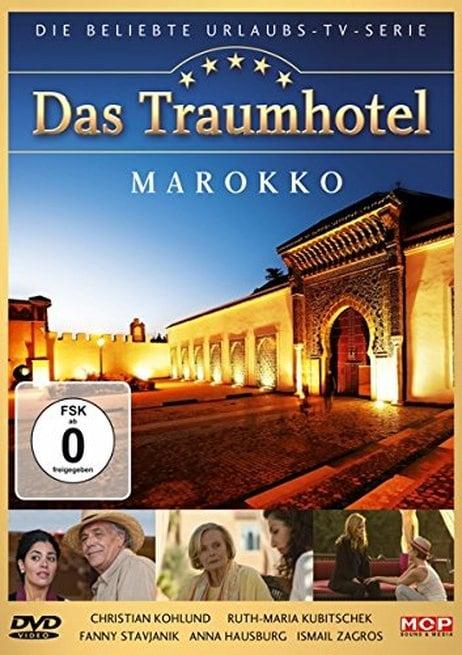Traumhotel Marokko Welches Hotel