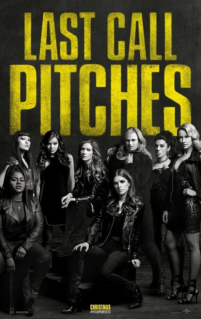 0/7 - Pitch Perfect 3